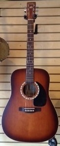 Art and Lutherie Guitar Dreadnaught