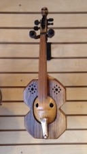 Death's Head Folk Fiddle
