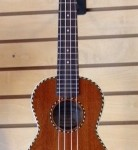 Mainland Ukulele Soprano and Concert