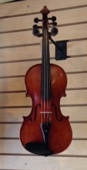 Full Size Violins - Comes with Case and Bow