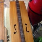4 String Mystery Dulcimer