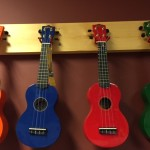 Little Ukuleles!