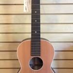 Restored Parlor Guitar