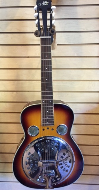 Morgan Monroe Resonator - SOLD!