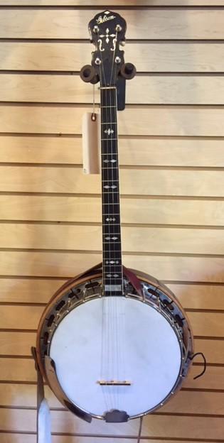 Gibson Mando Banjo