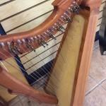 Folk Harp, Children's size