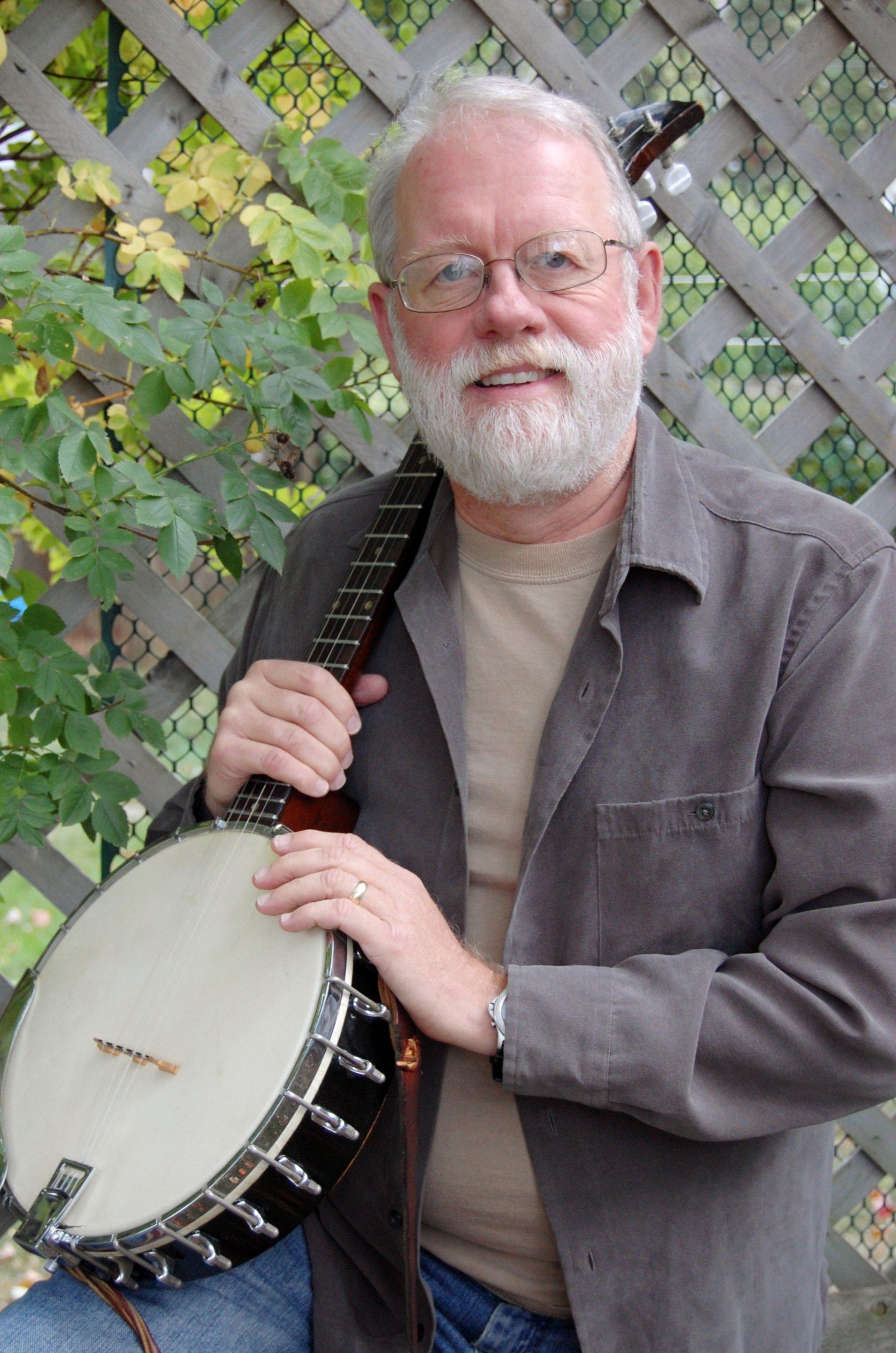 Rob Daves - Blackbird's Music Store