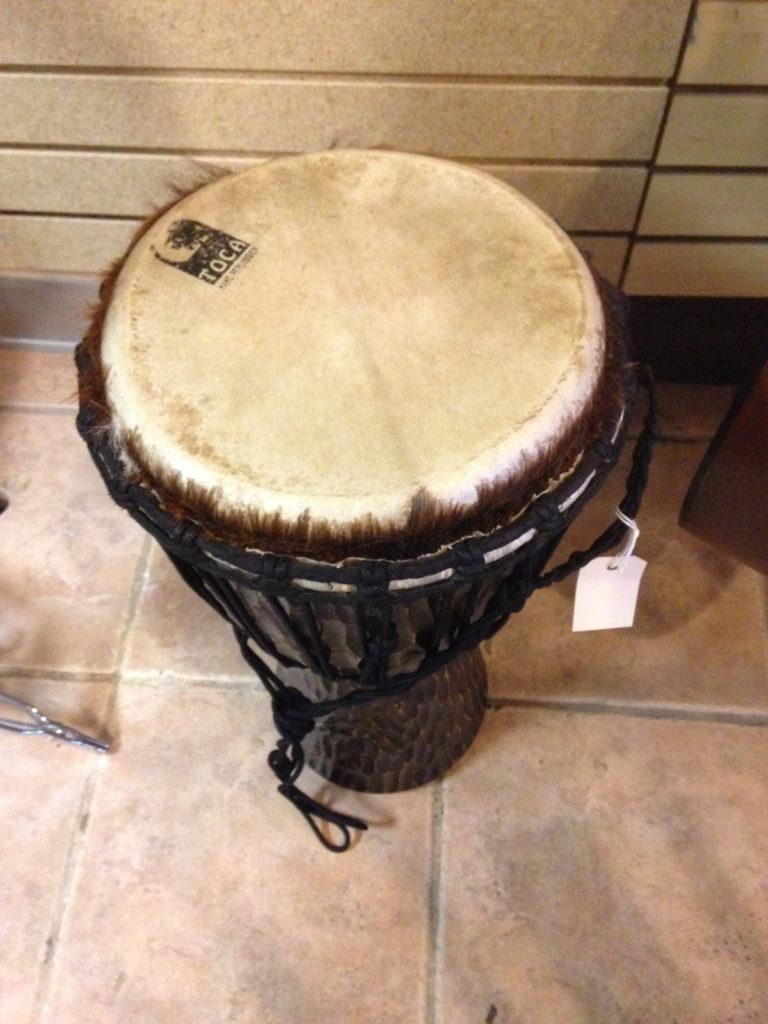 Djembe Drum - $100