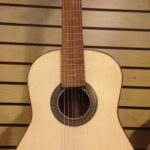 Locally Made Classical Guitar