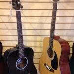 Denver Guitars