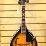 Used Kansas Mandolin