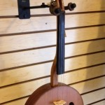 Gnome's Head Fiddle