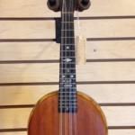 Gourd Mandolin - Locally Made
