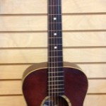 1930s Regal/Supertone Parlor Guitar - Restored at Blackbird - SOLD
