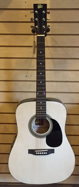 Rouge Acoustic Guitar