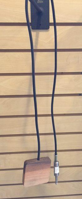 Percussive Wood Block
