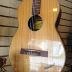 Monarch Classical Guitar - $299