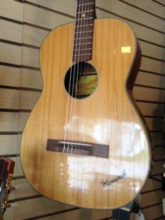 Monarch Classical Guitar - $299