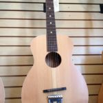 Retopped Supertone Parlor Guitar - $475