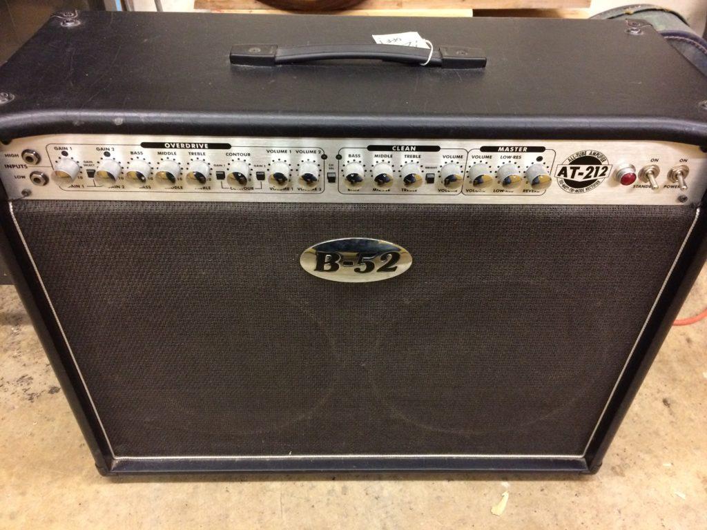 B52- AT212 - $250