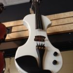 Fender Electric Violin - $350