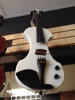 Fender Electric Violin - $350