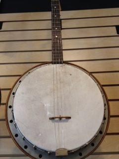 Stromberg Voisinet Tenor Banjo - $299